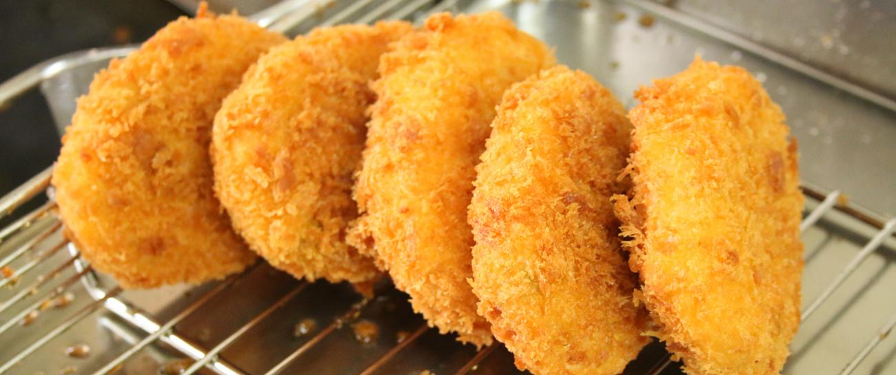 コロッケ・お惣菜